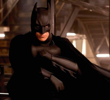 WB's Excalibur ... Bale is an excellent Batman, and has the benefit of an excellent support structure.