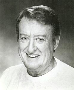 tom poston biography