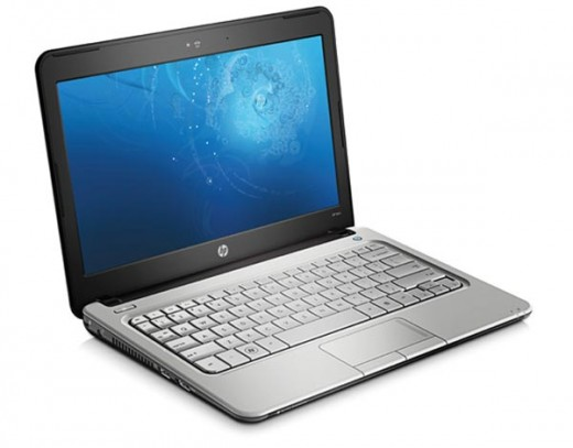 The Latest Netbook