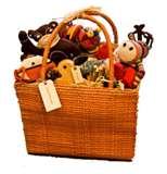 kid gift baskets