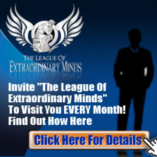 League Of Extraordinary Minds Review, League Of Extraordinary Minds