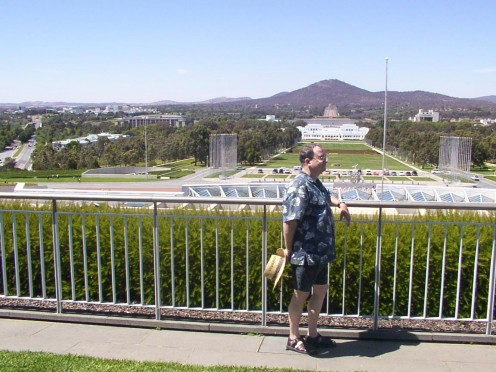 Pre-Atkins, 2002 aged 51, Canberra, Australia