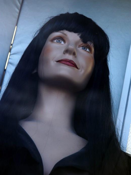 Patty Inglish gazes at the night sky, remembering HubNuggets past