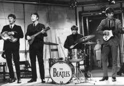 Poems; Best Poetry Search on The Beatles Band - Beatlemania