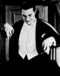 Bela Lugosi perfected the role of Dracula.