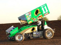 Auto Racing Sprint Cars on Sprint Car Racing  And Is A 20 Time World Of Outlaw Sprint Car