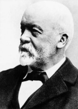 Gottlieb Daimmler - Inventer Engineer