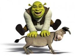 Shrek & Dunkey