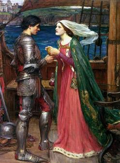Who was King Arthur?