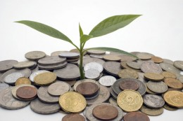 Socially Responsible Funds are growing