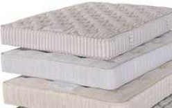Is your mattress too soft?  Too firm?  Or just right?