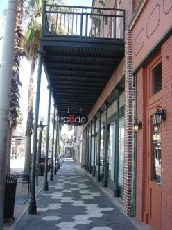 A Sidewalk's Story