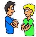Unhealthy friendship?