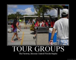 Turismos: Tour Groups of Central Florida