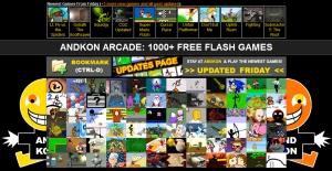 Andkon Arcade
