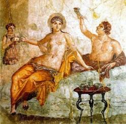 Roman Poet - Catullus