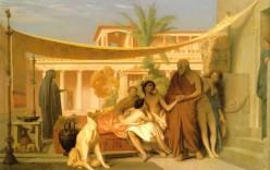 Athenian General - Alcibiades