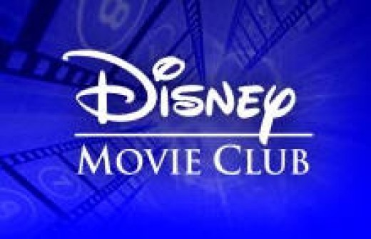 Disney Club movie