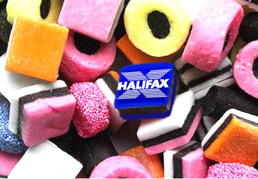 Halifax Estate Agency Sold for Less Than the Cost of a Bag of Sweets