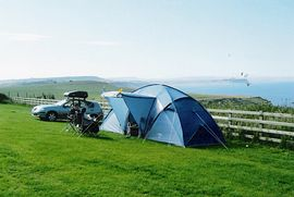 Crows Nest Caravan Park