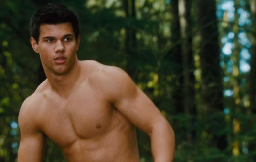 Jacob Black is There for Bella