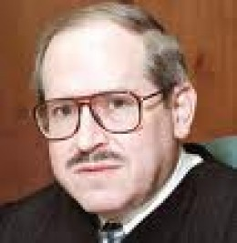 Judge Schack of the New York Supreme Court in Brooklyn