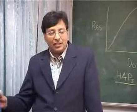 Prof.Mukesh Sharma,IIT, Kanpur.