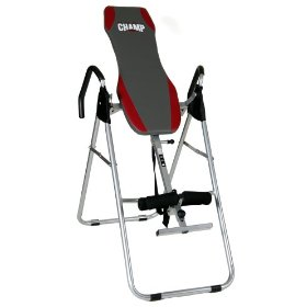 Inversion Table Therapy