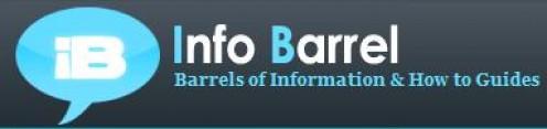 Info Barrel