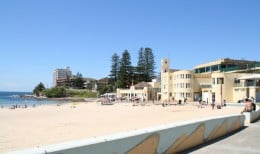 Cronulla is another of Sydney's best beaches