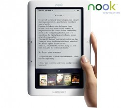 Nook: The World's Most Advanced eBook Reader