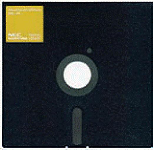 1969-8 inch floppy