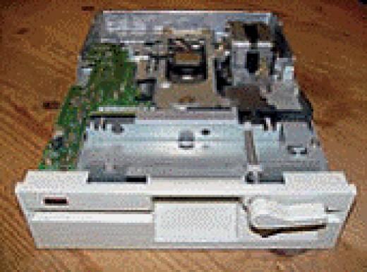 1976-5.25 inch floppy