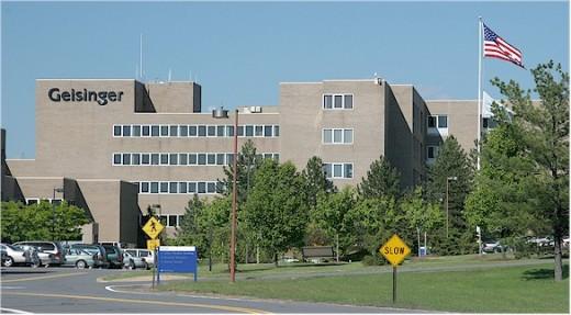 Wyoming Valley, Pennsylvania Campus