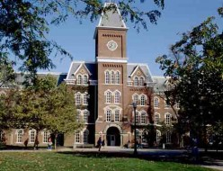 The College of Humanities at Ohio State University.