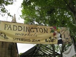 Paddington Flea Market, Sydney