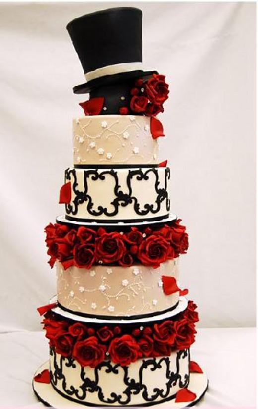 Alice in Wonderland Wedding? Yes Please! | cestlavie22