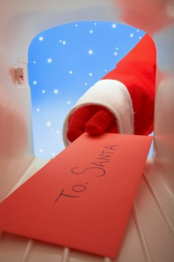Magical Santa Letters