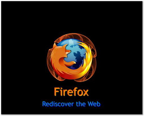 Take control of your World Wide Web: Download Mozilla Firefox Today!
