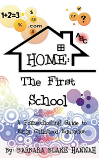 Cover of 'Home The First School'. Photo by Jamaica Observer.