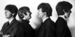 The Fab Four as they were known.They had magic powers, causing young girls to scream for no apparent reason.