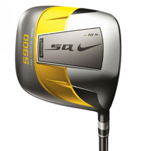 Nike SQ SUMO2 5900 Driver Do you need it?!