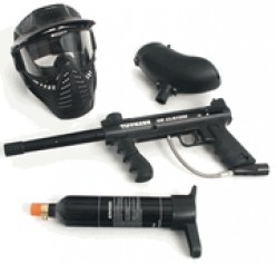 How To Choose Paintball Guns