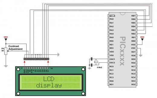 lcd screen wiring diagram lcd free engine image for user seadoo wiring schematics