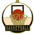Basketball Medals can be awarded to all the players in the tournament, regardless of victory on the court.