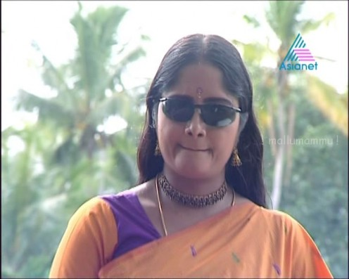 Mallu Beautiful Serial Actresses Photos