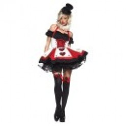 Top Women's Halloween Costumes