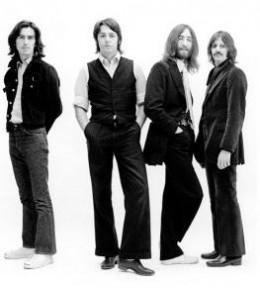 Beatles in 69