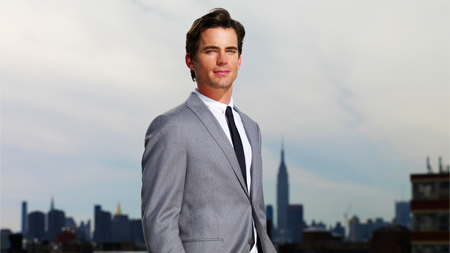 Neal Caffery from White Collar.