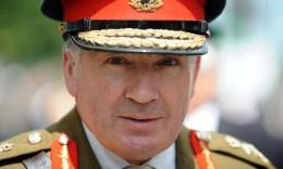 Major Dannatt